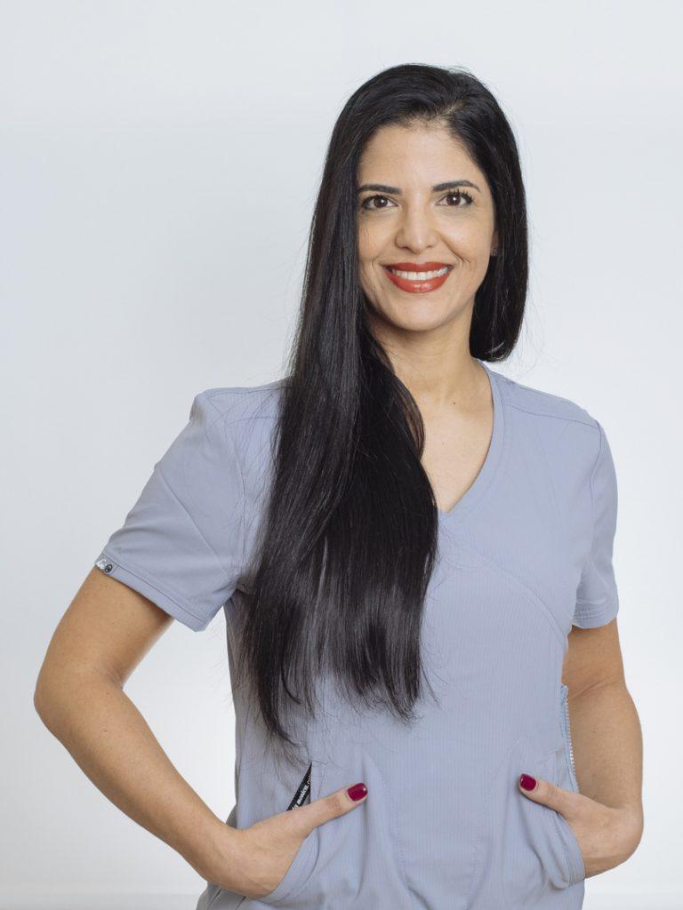 Carolina Magrini