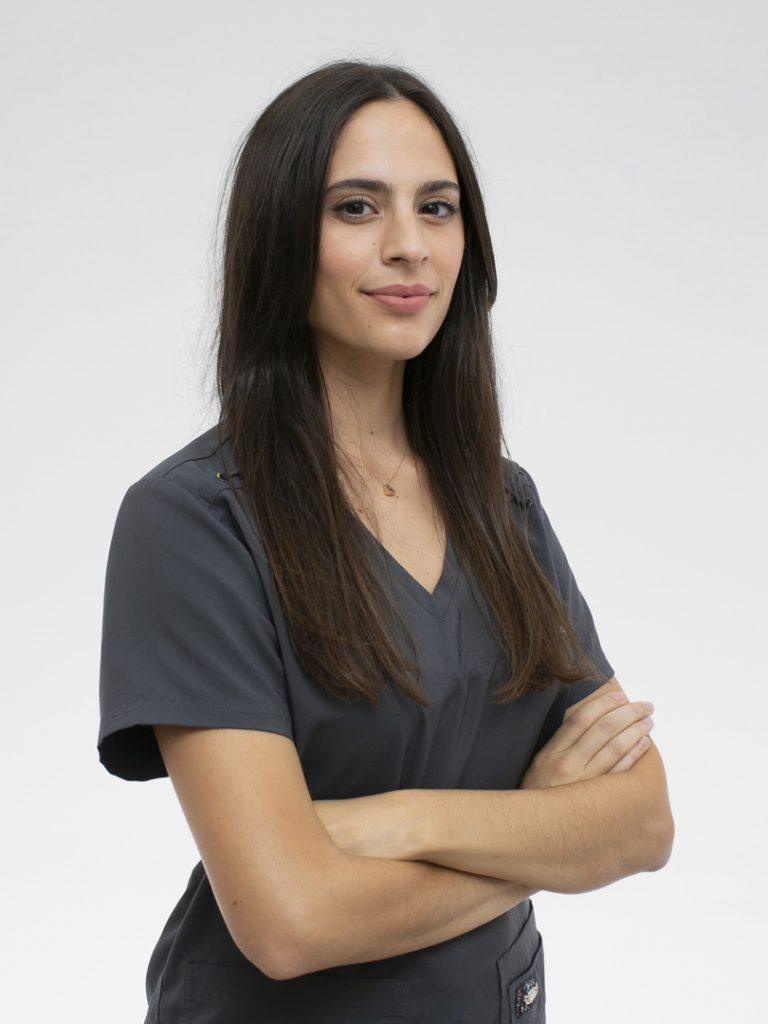 Dra. Raquel Castro